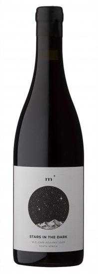 Minamalist Wines Stars in the Dark 2020